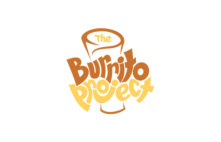 The Burrito Project Logo
