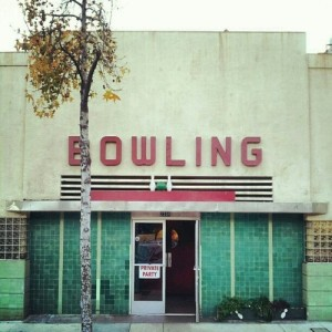 Montrose Bowling Alley