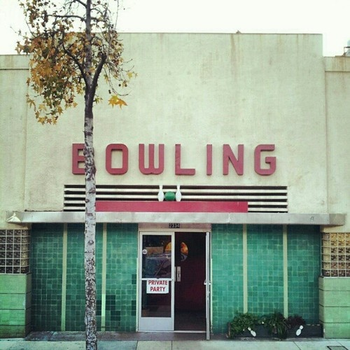 The Burrito Project - Bowling For Burritos - Montrose Bowl