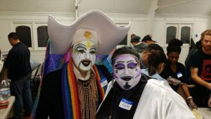Burrito Project - Sisters of Perpetual Indulgence - 1