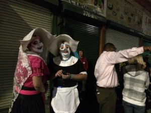 Burrito Project - Sisters of Perpetual Indulgence - 2