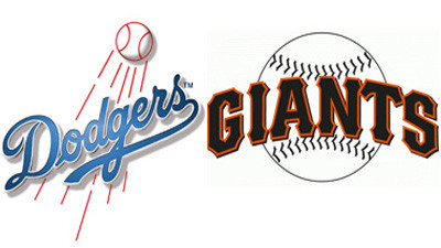 The Burrito Project & The Dodgers VS Giants