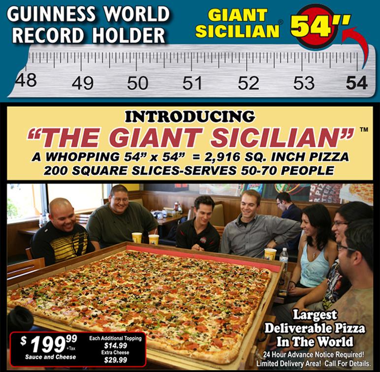 The Burrito Project - Mama & Papa's Pizza