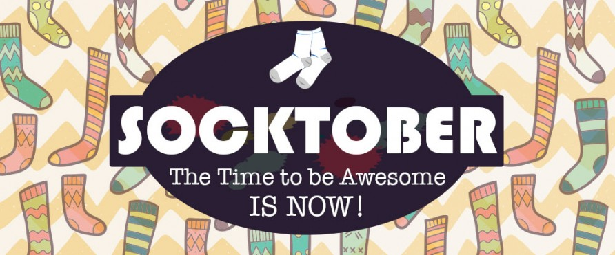The Burrito Project - Socktober