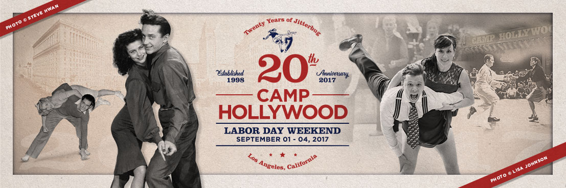 Camp Hollywood and The Burrito Project