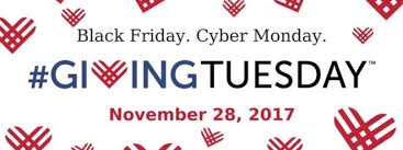 Giving Tuesday & The Burrito Project