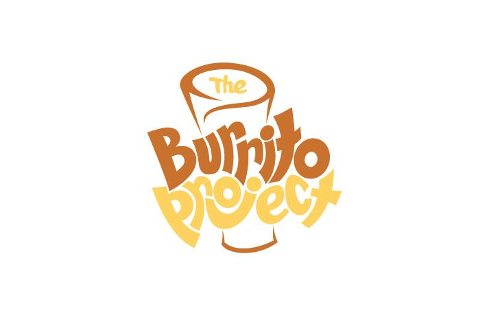 The Burrito Project Logo